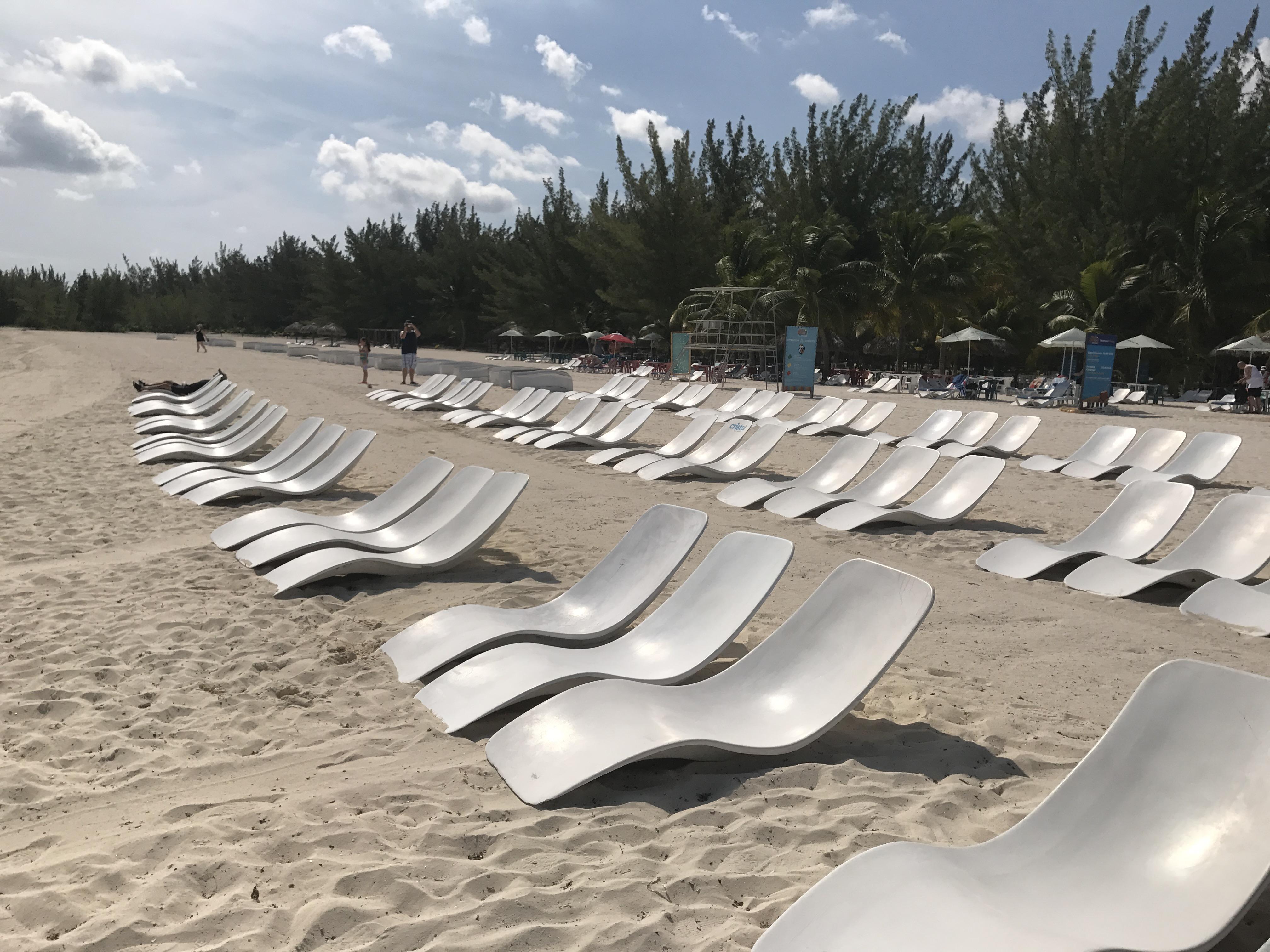 Beach Isla Pasion