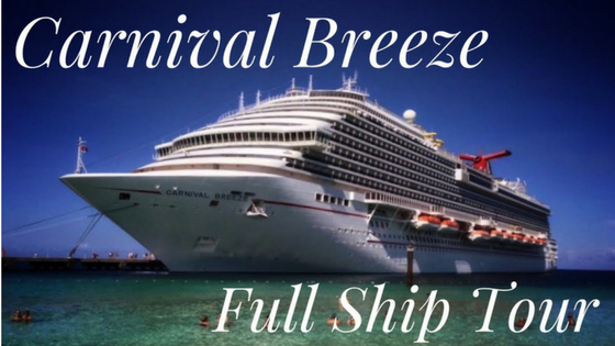 Carnival Breeze Archives Eecc Travels